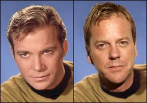 Jim Kirk, meet Jack Bauer