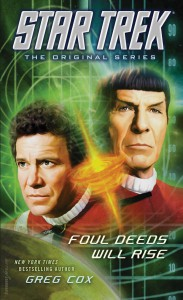 Foul-Deeds-Will-Rise-cover-Star-Trek-David-Mack-Greg-Cox