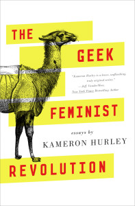 GeekFeministRevolution