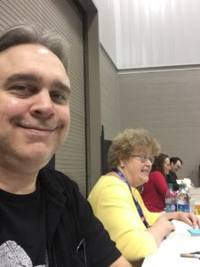 David Mack, Charlaine Harris