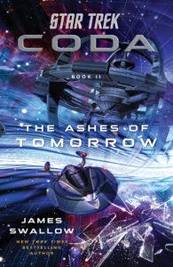 Star Trek Coda - The Ashes of Tomorrow